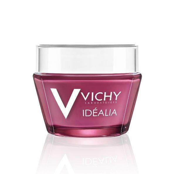 Vichy - jeden z produktów marki